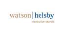 Watson Helsby