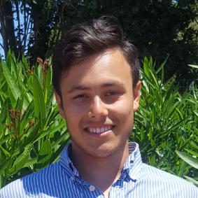 Alex Hanna, Business Research Associate, Criticaleye