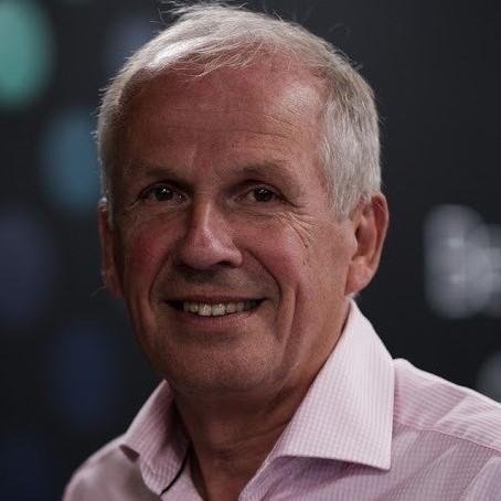 Alan Cook, Board Mentor, Criticaleye