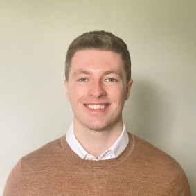 Dylan Totton, Editorial Administrator, Criticaleye
