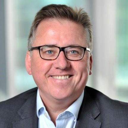 David Guise, Board Mentor, Criticaleye