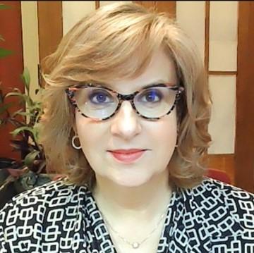 Francesca Ecsery, Board Mentor, Criticaleye