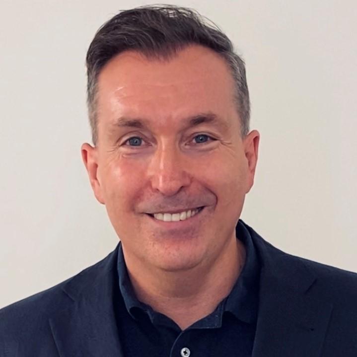 Gary Kildare, Board Mentor, Criticaleye