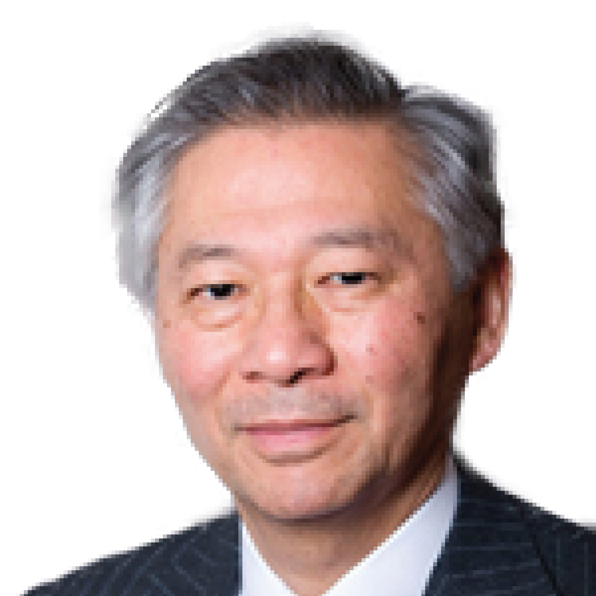 George Yip, Professor of Marketing and Strategy, and Associate Dean for Executive Programmes, Imperial College Business School