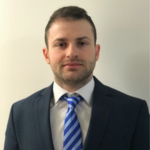 Ioannis Frantzolas, Business Research Associate, Criticaleye
