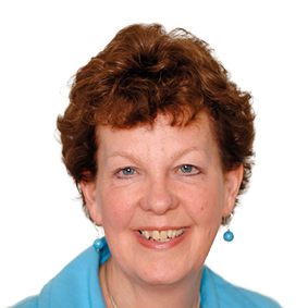 Jane Furniss CBE