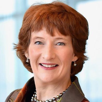 Karen Fawcett, Board Mentor, Criticaleye