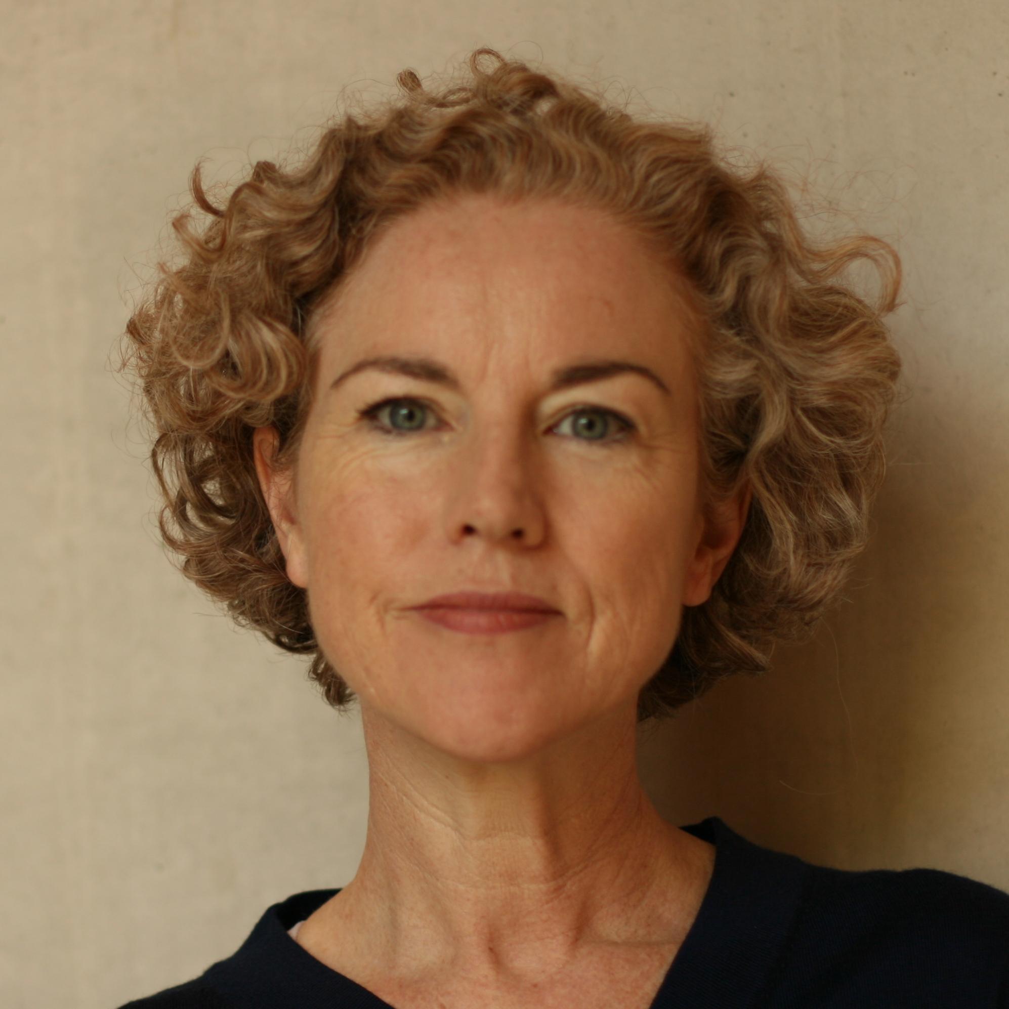 Kim Horsburgh, Relationship Manager, Criticaleye