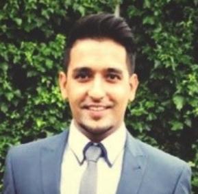 Krishant Modasia, Senior Business Research Associate, Criticaleye