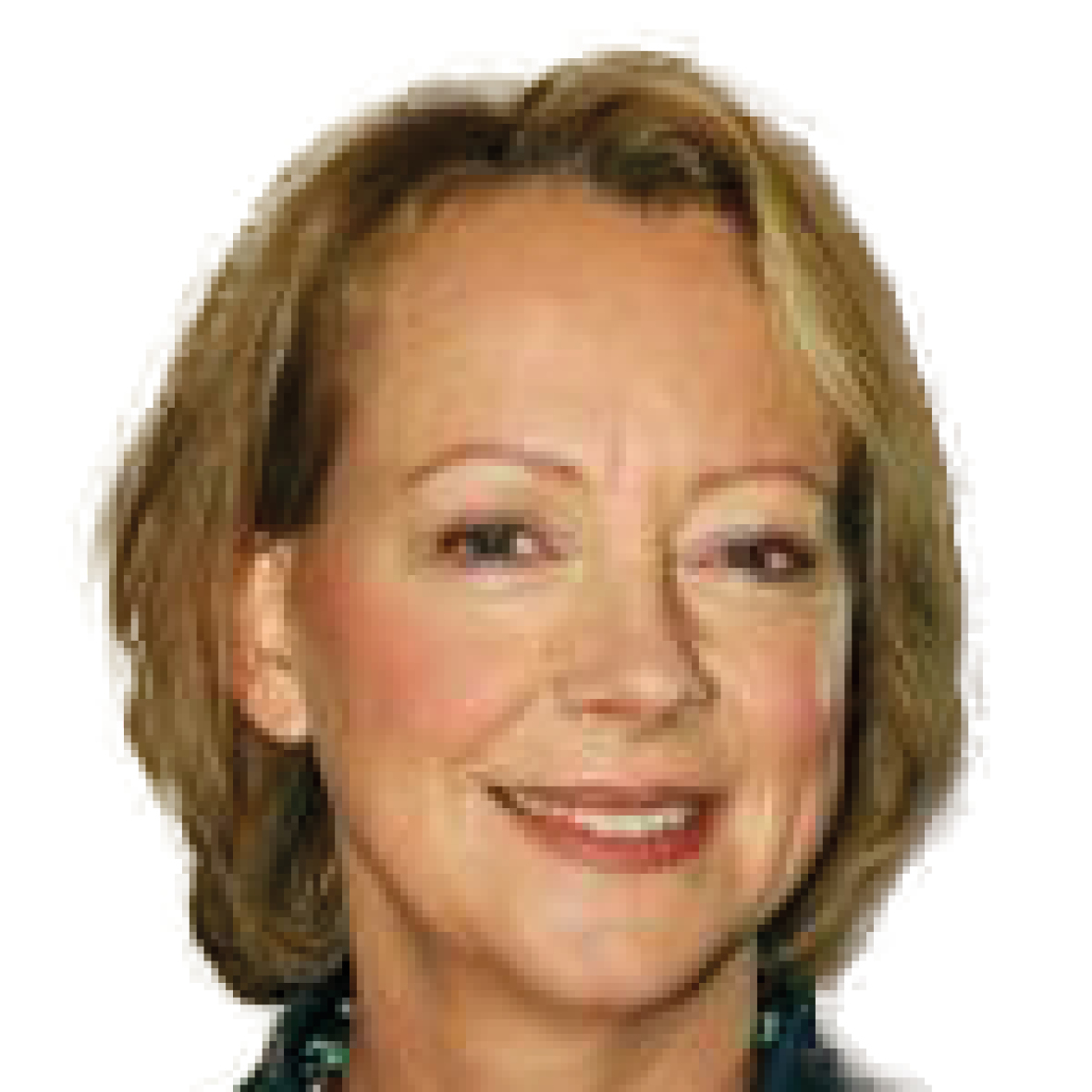 Lynda Gratton, Professor of Management Practice, Executive Education Faculty Director, London Business School