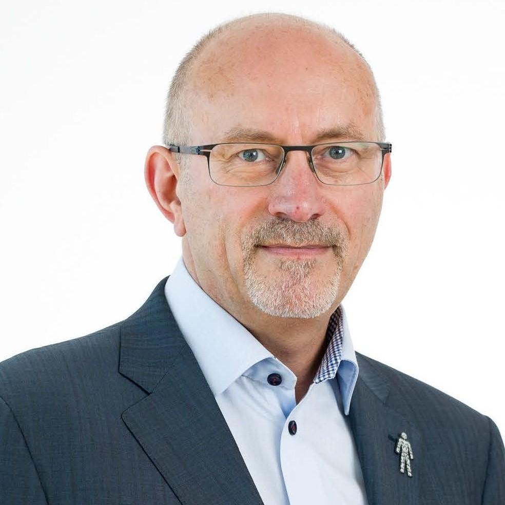 Mike Tye, Board Mentor, Criticaleye