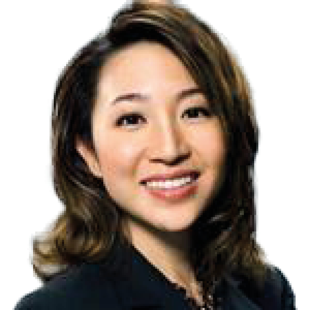 Peggy Liu, Chairperson, JUCCCE, China