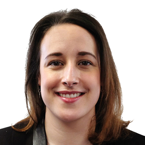 Phillippa Crookes, Senior Relationship Manager, Criticaleye