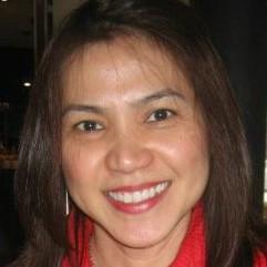 Rina Ng, Financial Controller , Criticaleye