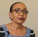 Sheila Khama, Board Mentor, Criticaleye