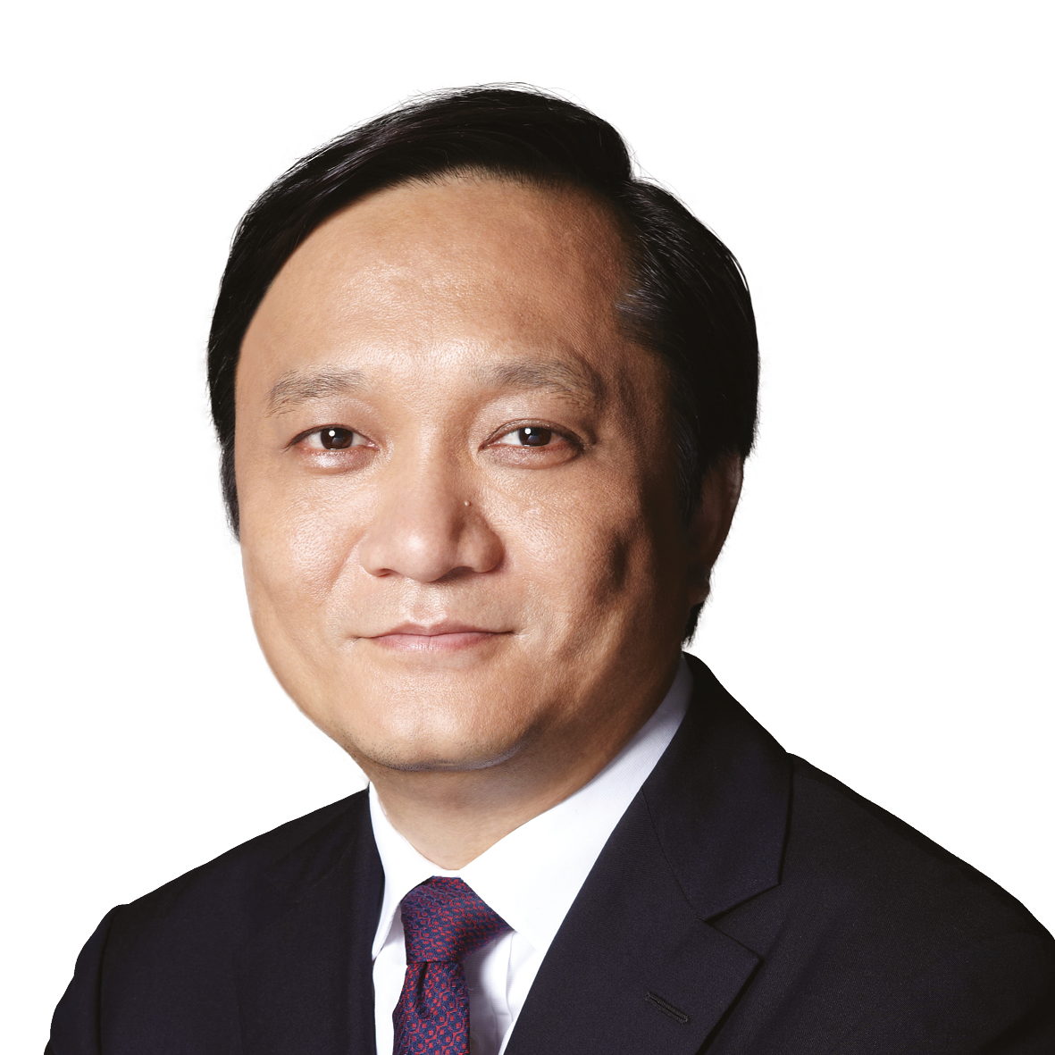 Yuan Ding, Vice President and Dean, China Europe International Business School