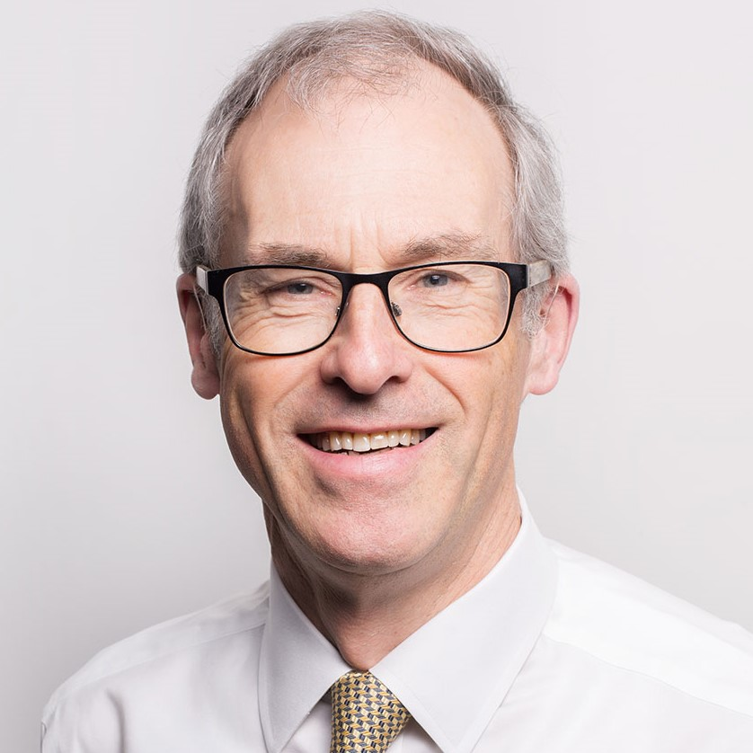 Alastair Lyons, Board Mentor, Criticaleye