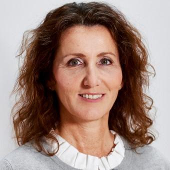 Andrea Gisle Joosen, Board Mentor, Criticaleye