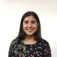 Anisha Tansley, Business Research Associate, Criticaleye