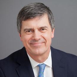 Gareth Llewellyn, Board Mentor, Criticaleye