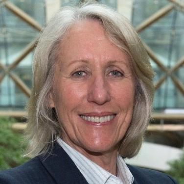 Julie Harding, Board Mentor, Criticaleye