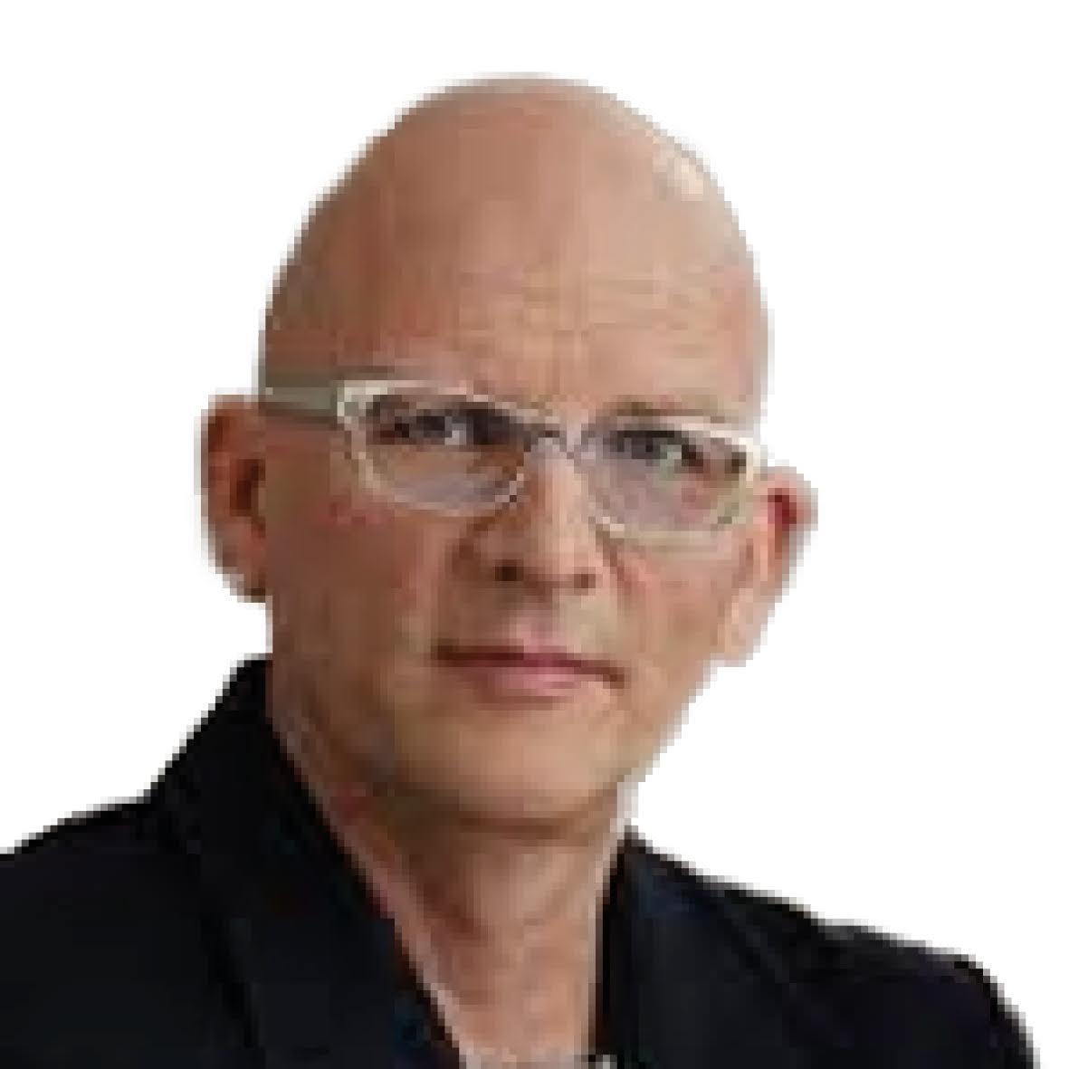 Kjell Nordstrom, Co-Founder, Funky Business, Sweden