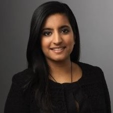 Krupa Patel, Accounts Assistant , Criticaleye