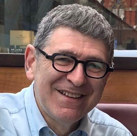 Martin Bloom, Board Mentor, Criticaleye