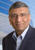 Bala Chakravarthy, Professor of Strategy and International Management, IMD, Switzerland
