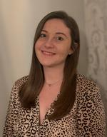 Holly Carmichael, Business Research Associate, Criticaleye