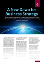 A New Dawn for Business Strategy