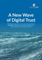 A New Wave of Digital Trust
