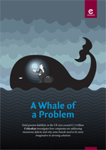 Pensions: A Whale of a Problem