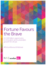 CSR: Fortune Favours the Brave