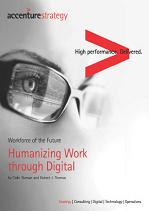 Humanising Through Digital