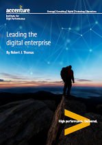 Leading the Digital Enterprise