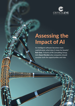 Assessing the Impact of AI