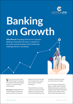 Banking on Growth