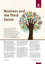 Business and the Third Sector