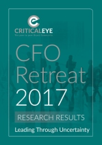 CFO Research Results 2017
