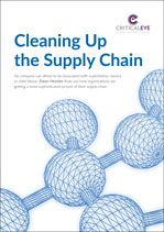 Cleaning Up the Supply Chain