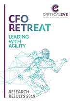 CFO Research Results 2019