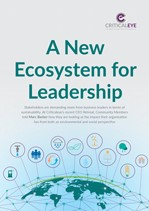 A New Ecosystem for Leadership