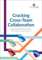 Cracking Cross-Team Collaboration