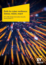Path to Cyber Resilience
