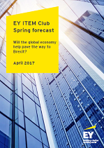 EY ITEM Club Spring Forecast 2017