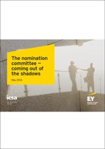 The Nomination Committee - Coming Out of the Shadows
