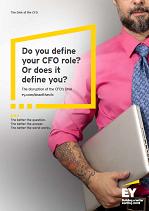 Do You Define Your CFO Role?