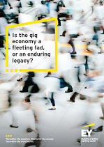 Is the Gig Economy a Fad?