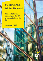EY ITEM Club Winter Forecast 2017